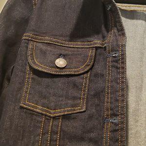 NWT-GAP Denim Jacket